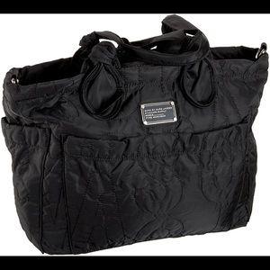 Mark Jacobs 'Pretty Nylon Eliz-A-Baby' Diaper Bag